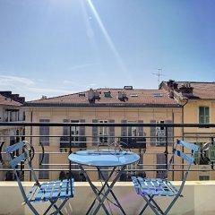 Отель Lugia by Nestor&Jeeves балкон