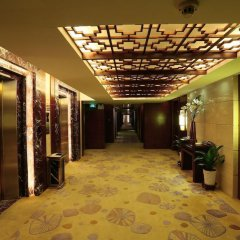 Отель Fortune Шэньчжэнь