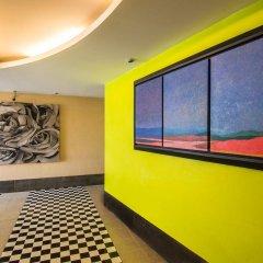 Отель Baboona Beachfront Living фитнесс-зал фото 3