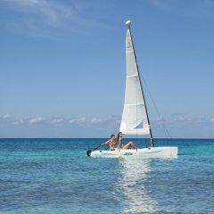 Отель Secrets Royal Beach Punta Cana Доминикана, Пунта Кана - отзывы, цены и фото номеров - забронировать отель Secrets Royal Beach Punta Cana онлайн приотельная территория