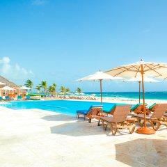 Отель Coral House by CanaBay Hotels бассейн фото 2