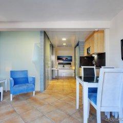 Отель Occidental Cala Vinas комната для гостей фото 4