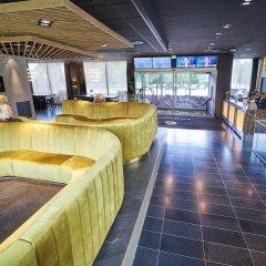 Отель Ammonite Hotel Amsterdam Нидерланды, Амстелвен - отзывы, цены и фото номеров - забронировать отель Ammonite Hotel Amsterdam онлайн интерьер отеля фото 3