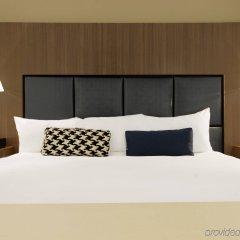 Отель Novotel Montreal Center Канада, Монреаль - отзывы, цены и фото номеров - забронировать отель Novotel Montreal Center онлайн комната для гостей фото 3