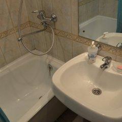 Teddy Hostel ванная