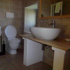 Отель La Piccola Corte Альберобелло ванная фото 2