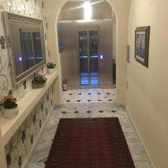 Отель Villa Perla Di Mare Будва сауна