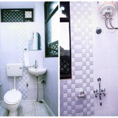 Отель OYO 15917 Moon Stone ванная