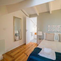 Апартаменты Rose Duplex Apartment 5D Лиссабон комната для гостей