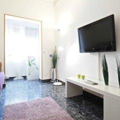 Отель Nice Sensation Барселона удобства в номере фото 2