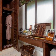 Отель The Vijitt Resort Phuket фото 11