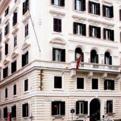 Отель Tre Stelle Рим