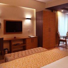 Imperial Park Hotel Турция, Измит - отзывы, цены и фото номеров - забронировать отель Imperial Park Hotel онлайн удобства в номере фото 2