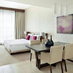 Отель Hyatt Place Dubai Al Rigga ОАЭ, Дубай - 2 отзыва об отеле, цены и фото номеров - забронировать отель Hyatt Place Dubai Al Rigga онлайн комната для гостей фото 3