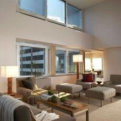 Отель Flatotel New York City США, Нью-Йорк - отзывы, цены и фото номеров - забронировать отель Flatotel New York City онлайн комната для гостей фото 4