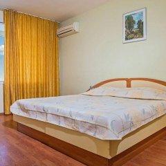 Отель Панорама комната для гостей фото 4