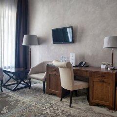 Дюк Отель Одесса удобства в номере