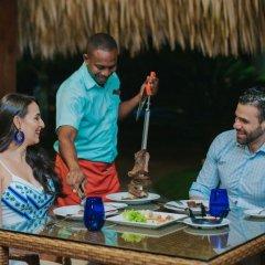 Отель Ancora Punta Cana, All Suites Destination Resort Доминикана, Пунта Кана - 1 отзыв об отеле, цены и фото номеров - забронировать отель Ancora Punta Cana, All Suites Destination Resort онлайн гостиничный бар
