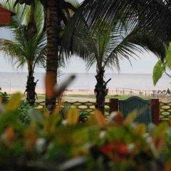 Отель Residence Saint-Jacques Bord de Mer Республика Конго, Пойнт-Нуар - отзывы, цены и фото номеров - забронировать отель Residence Saint-Jacques Bord de Mer онлайн фото 3