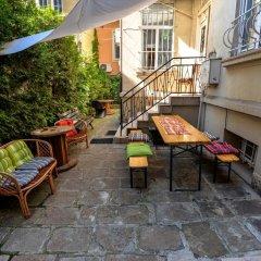 Отель Canape Connection Guest House Болгария, София - отзывы, цены и фото номеров - забронировать отель Canape Connection Guest House онлайн фото 2