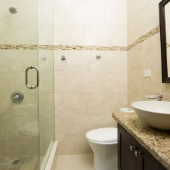 Апартаменты New Kingston Guest Apartment at Inglaterra III ванная фото 2
