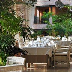 Vincci Estrella del Mar Hotel питание фото 2