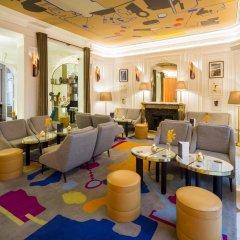 Отель Hôtel Vernet детские мероприятия