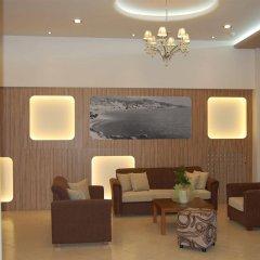 Отель Athinaiko интерьер отеля фото 2
