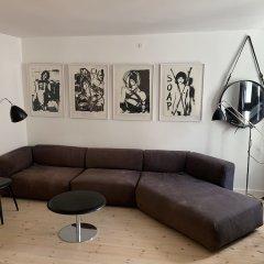Отель 1 bedroom Grønnegade Дания, Копенгаген - отзывы, цены и фото номеров - забронировать отель 1 bedroom Grønnegade онлайн фото 6