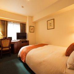 Отель Dukes Hakata Хаката комната для гостей фото 4