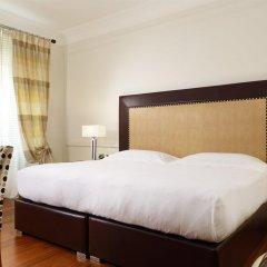 UNA Hotel Roma комната для гостей фото 4