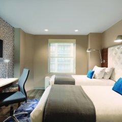 Отель The Gallivant Times Square США, Нью-Йорк - 1 отзыв об отеле, цены и фото номеров - забронировать отель The Gallivant Times Square онлайн фото 4