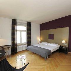 Отель Lady`S First Design Цюрих комната для гостей фото 3