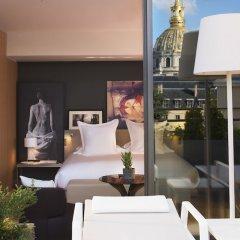 Отель Le Cinq Codet Франция, Париж - отзывы, цены и фото номеров - забронировать отель Le Cinq Codet онлайн спа фото 2