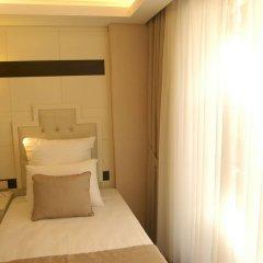 Comfort Elite Hotel Sultanahmet комната для гостей фото 4