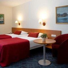 Отель Art City Inn Литва, Вильнюс - - забронировать отель Art City Inn, цены и фото номеров комната для гостей фото 2