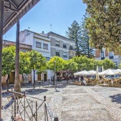 Отель Casa Jerez Alameda del Banco Испания, Херес-де-ла-Фронтера - отзывы, цены и фото номеров - забронировать отель Casa Jerez Alameda del Banco онлайн парковка