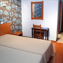 Imperio Hotel Пезу-да-Регуа комната для гостей фото 4