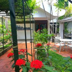 Отель Milano Tourist Rest Анурадхапура фото 12
