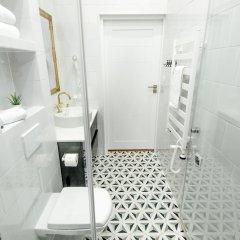 Апартаменты Bliss Apartments Chicago Познань ванная фото 2