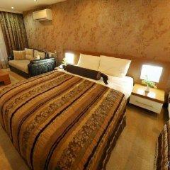 BC Burhan Cacan Hotel & Spa & Cafe комната для гостей фото 2