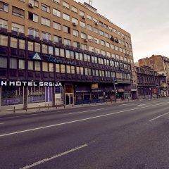 Отель Srbija Garni Сербия, Белград - 2 отзыва об отеле, цены и фото номеров - забронировать отель Srbija Garni онлайн фото 2