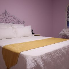 Гостиница на Павелецкой комната для гостей фото 4
