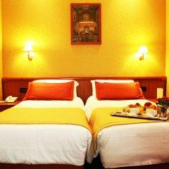 Отель Impero в номере фото 2