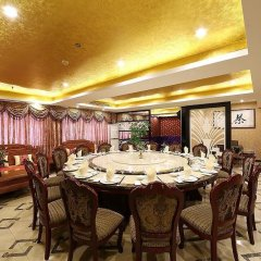 Hooray Hotel - Xiamen Сямынь фото 5