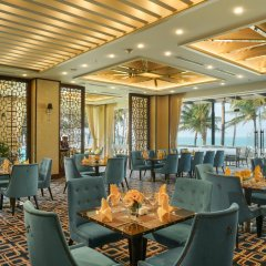 Отель Vinpearl Resort Nha Trang интерьер отеля
