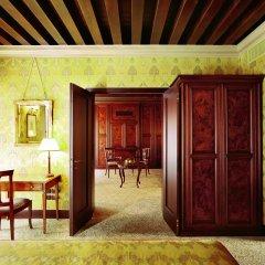 Отель Bauer Casa Nova балкон