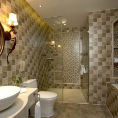 Отель Mercure Xiamen Exhibition Centre ванная фото 2