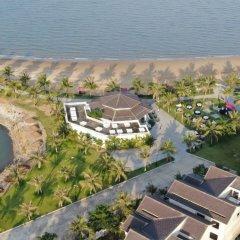 Paradise Suites Hotel пляж