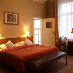 Отель Rzymski Польша, Познань - отзывы, цены и фото номеров - забронировать отель Rzymski онлайн комната для гостей